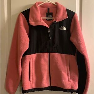 Women's size small north face jacket